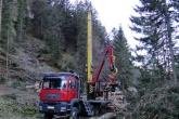 recupero legname